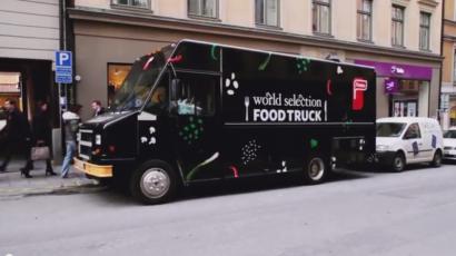 Findus Foodtruck